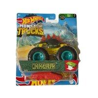 Hot Wheels Monster Trucks Motosaurus - Mattel