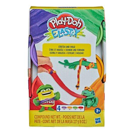 Massinha Play-Doh Elastix Bold - Hasbro