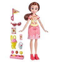 Disney Princess Comfy Squad Amigas Sugar Rush Bela - Hasbro