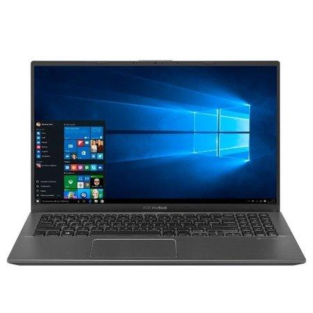 Notebook Asus Tela 15,6 Core i7 1TB 8GBRAM Geforce 2G X512FJ-EJ551T Cinza