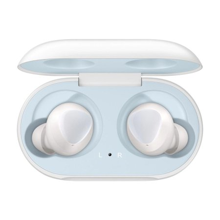 Fone De Ouvido Samsung Galaxy Buds Branco - Wireless Bluetooth SM-R170