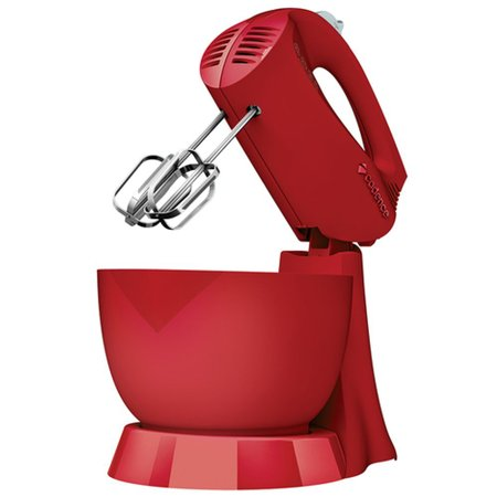 Kit Cadence Colors Vermelho Light Fryer III