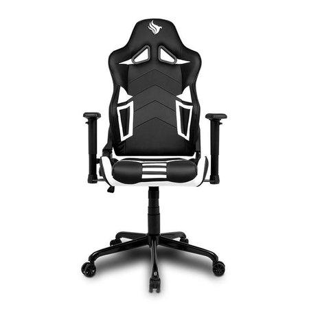 Cadeira Gamer Pichau Stellar Branca, BY-1028WHITE