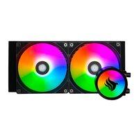 Water Cooler Pichau Gaming Aqua X210 RGB, PG-AQX210-RBL01