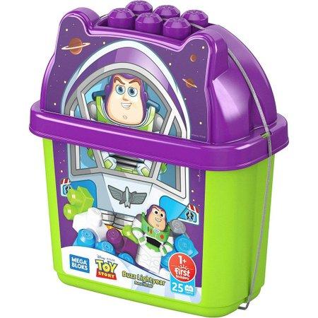 Disney Mega Bloks Toy Story Buzz Lightyear - Mattel