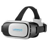 Óculos de Realidade Virtual 3D Gamer Warrior JS080