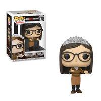 Funko Pop Big Bang Theory 2 Amy Farrah Fowler 779