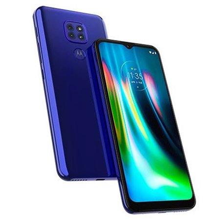 Smartphone G9 Play Tela 6.5 64GB 4GB RAM XT2083 Motorola