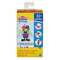 Play-Doh Massa de Modelar Conjunto Treatsies Cupcake - Hasbro