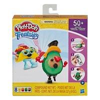Play-Doh Massa de Modelar Conjunto Treatsies Taco - Hasbro
