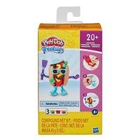 Play-Doh Massa de Modelar Conjunto Treatsies Hot Dog-Hasbro