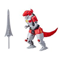 Power Rangers Megazord Tiranossauro Rex Dinozord - Hasbro