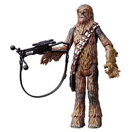 Star Wars Figura Vintage Chewbacca - Hasbro