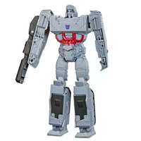 Transformers Authentic Titan Charger Megatron - Hasbro