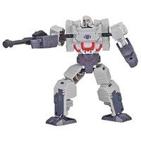 Transformers Authentics Alpha Megatron 17 Cm - Hasbro