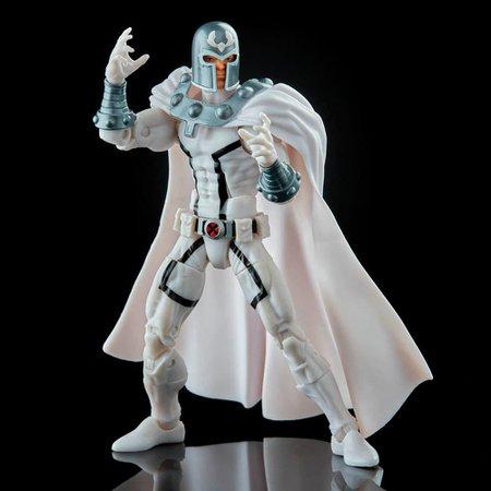 X-Men Marvel Legends Series Magneto 15 Cm - Hasbro
