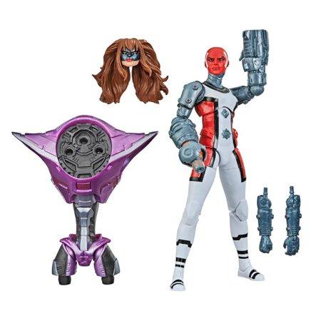 X-Men Marvel Legends Series Omega Sentinel 15 Cm - Hasbro