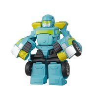 Transformers Playskool Heroes Rescue Bots Hoist - Hasbro
