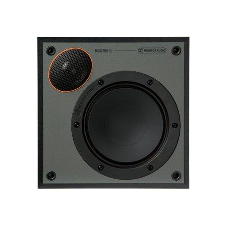 Monitor Audio Monitor 50 4G Par de Caixas Surround 70W 8 Ohms Preto