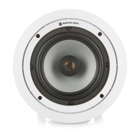 Monitor Audio Pro-IC65 - Caixa de embutir redonda 6,5