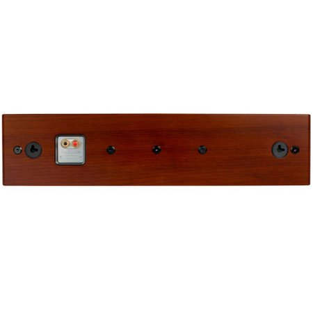 Monitor Audio Radius 225 - Caixa acústica Central 2-vias 150Watts 4