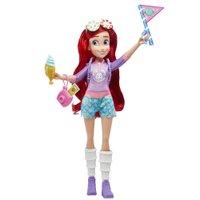 Disney Princess Comfy Squad Amigas Sugar Rush Ariel - Hasbro