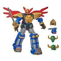 Figura Power Rangers Zeo Megazord - Hasbro