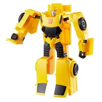 Figura Transformers Authentics Bumblebee - Hasbro