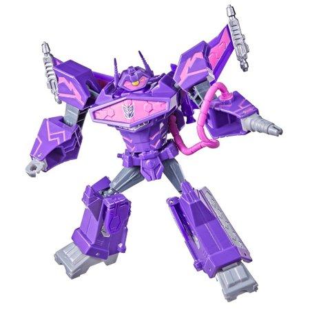 Figura Transformers Authentics Shockwave - Hasbro