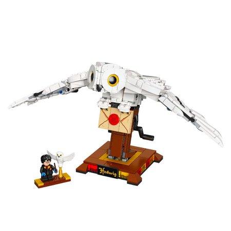 Lego Harry Potter 75979 Hedwig - Lego