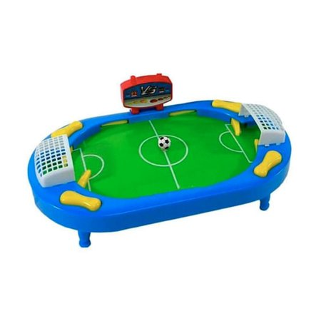 Jogo Mini Futebol - Braskit