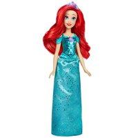 Boneca Disney Shimmer Brilho Real Ariel - Hasbro