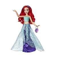 Boneca Disney Princess Style Series Princesa Ariel - Hasbro
