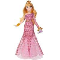 Boneca Disney Style Series Aurora - Hasbro