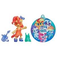 My Little Pony Smashin Fashion Surpresa Sunset Shimmer - Hasbro