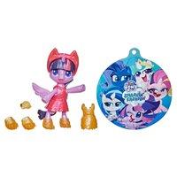 My Little Pony Smashin Fashion Surpresa Twilight Sparkle - Hasbro