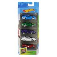 Hot Wheels Pack HW Exotics - Mattel