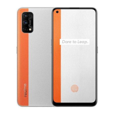 Smartphone Realme 7 Pro Dual SIM 8GB RAM 128GB Laranja