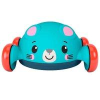 Fisher Price Roll Pop e Zoom Amigos Ratinho - Mattel