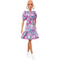 Barbie Fashionista Sem Cabelo - Mattel
