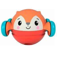 Fisher Price Roll Pop e Zoom Amigos Raposa - Mattel