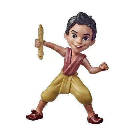 Raya Mini E O Último Dragão Boneca Sortida - Hasbro