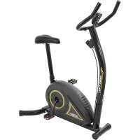 Bicicleta Ergométrica Vertical Magnética Nitro 4300 Polimet