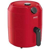 Fritadeira Airfryer Arno RFRY Super 4,2 Litros Vermelha 110V EY2015B1