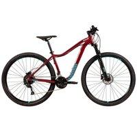 Bicicleta MTB Caloi Atacama Feminina Aro 29 - 2021 - 15