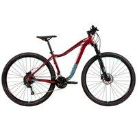 Bicicleta MTB Caloi Atacama Feminina Aro 29 - 2021 - 17
