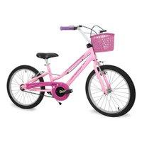 Bicicleta Bella Aro 20 - Nathor