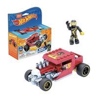 Hot Wheels Mega Construx Bone Shaker - Mattel