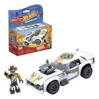 Hot Wheels Mega Construx Rodger Dodger - Mattel