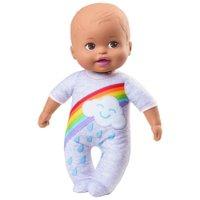 Boneca Little Mommy Meu Primeiro Abraço Arco Iris - Mattel